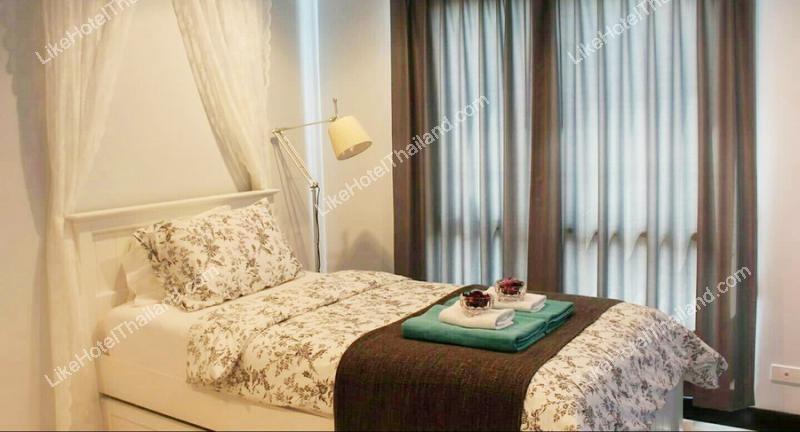 รูปของโรงแรม บ้านน้องพีท  พูลวิลล่า ชะอำ