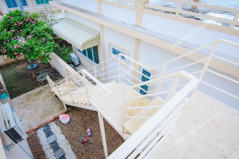 รูปของโรงแรม บ้านชื่นชม พูลวิลล่า หัวหิน