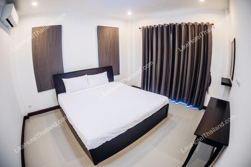 รูปของโรงแรม บ้านเซเว่นส์เฮ้าส์ A พูลวิลล่า หัวหิน