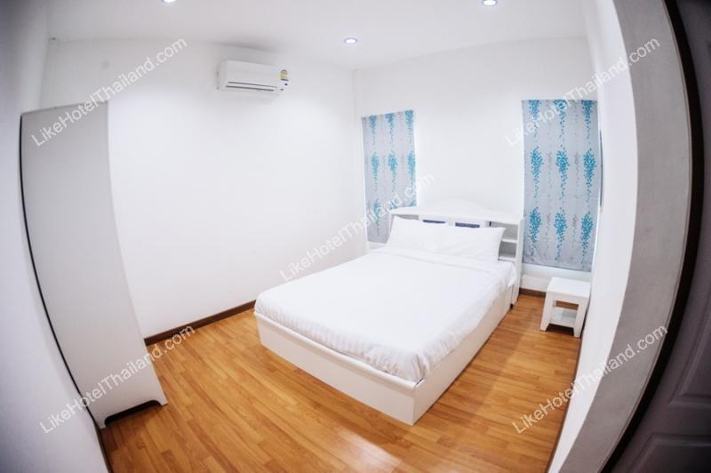 รูปของโรงแรม บ้านเซเว่นส์เฮ้าส์ B1 พูลวิลล่า หัวหิน