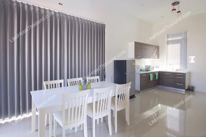 รูปของโรงแรม บ้านนภา พูลวิลล่า หัวหิน