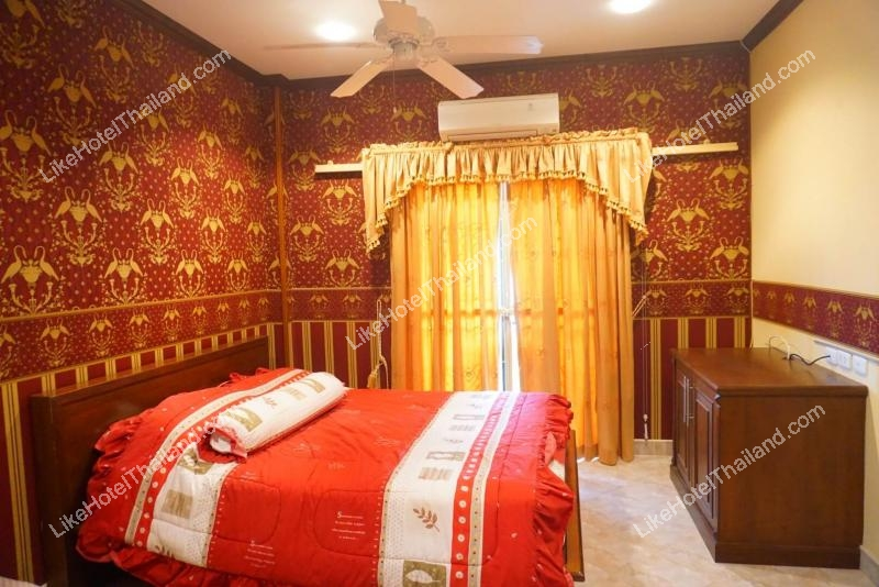 รูปของโรงแรม บ้านผึ้ง พูลวิลล่า หัวหิน