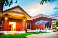 รูปโลโก้ ของ บ้านวาดี พูลวิลล่า หัวหิน ( 3 ห้องนอน สระส่วนตัว)