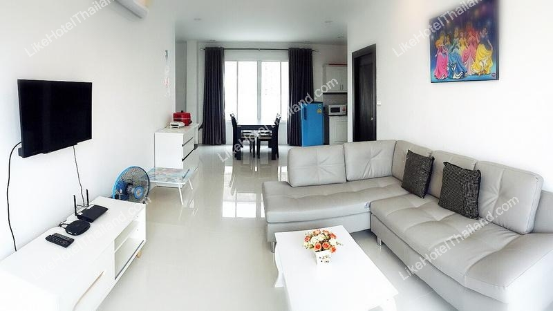 รูปของโรงแรม บ้านวนิดามาลี  พูลวิลล่า หัวหิน
