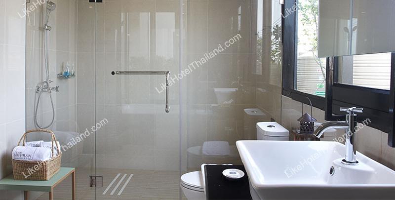 รูปของโรงแรม บ้านแลดูปราณ ปราณบุรี รีสอร์ท