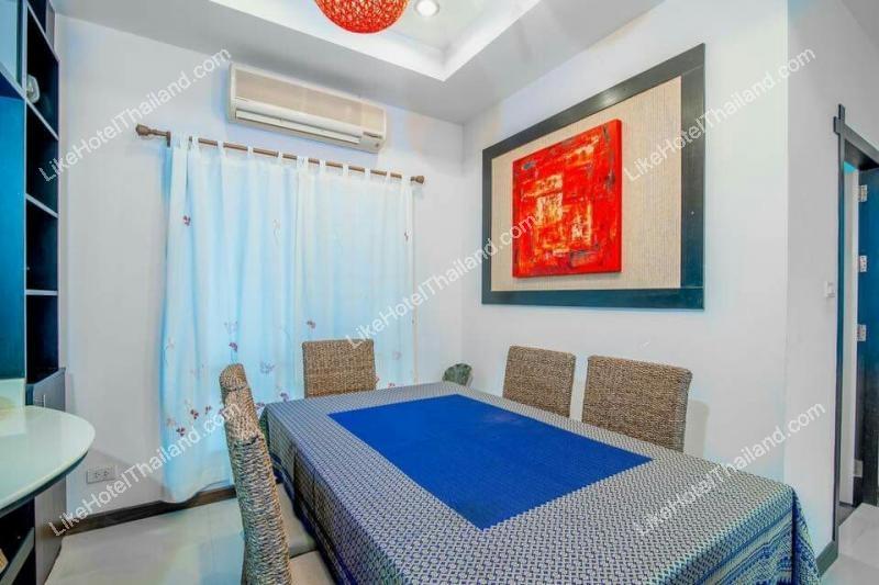 รูปของโรงแรม บ้านซันไรส์ ปาร์ตี้ พูลวิลล่า หัวหิน
