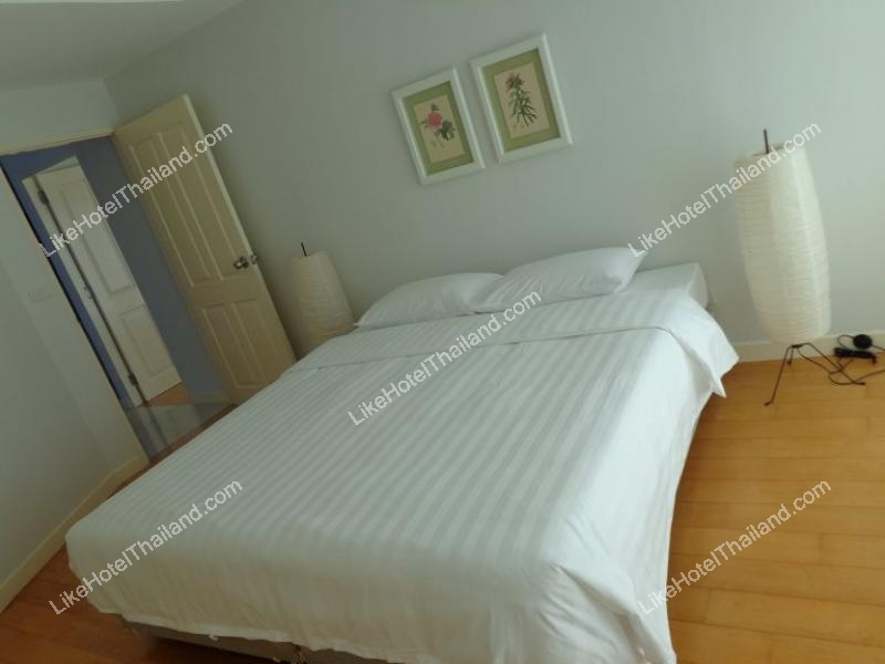 รูปของโรงแรม โรงแรม เดอะ บีช ปาร์ค คอนโดมิเนียม