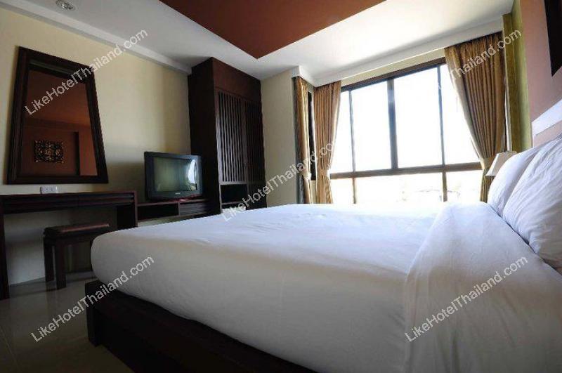 รูปของโรงแรม โรงแรม ศรีลำดวน
