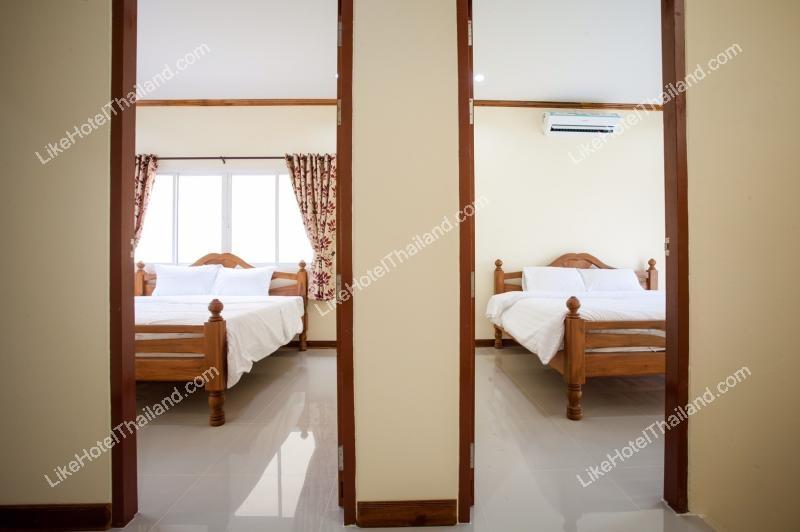 รูปของโรงแรม บ้านเอ็นพี C พูลวิลล่า หัวหิน