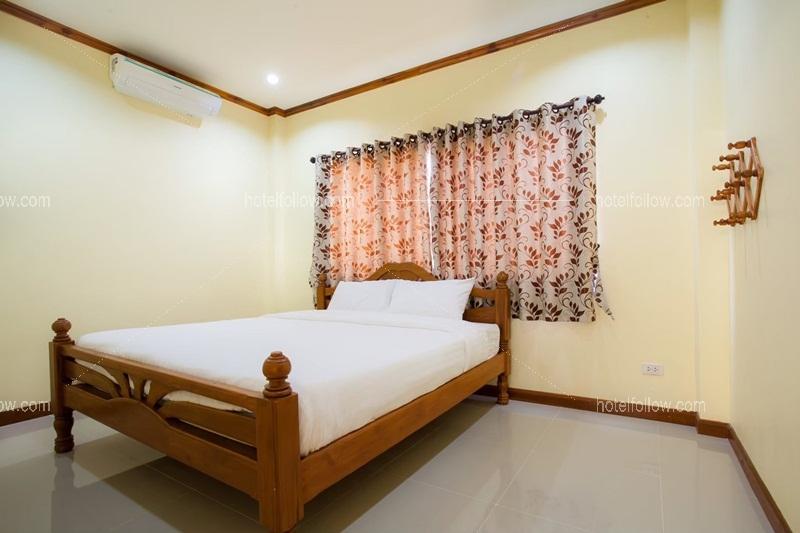 รูปของโรงแรม บ้านเอ็นพี D พูลวิลล่า หัวหิน