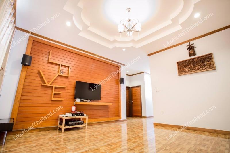 รูปของโรงแรม บ้านเอ็นพี L พูลวิลล่า หัวหิน