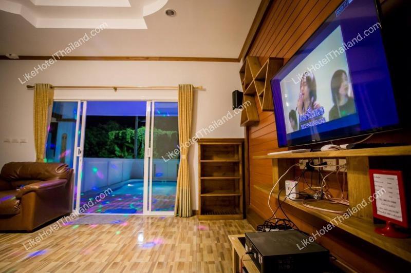 รูปของโรงแรม บ้านเอ็นพี M พูลวิลล่า หัวหิน