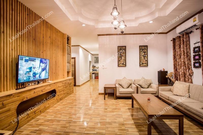 รูปของโรงแรม บ้านเอ็นพี N พูลวิลล่า หัวหิน