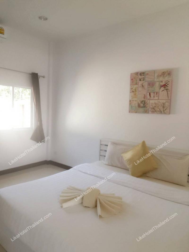 รูปของโรงแรม บ้านปรีญาพัชร์ 2 พูลวิลล่า ปราณบุรี