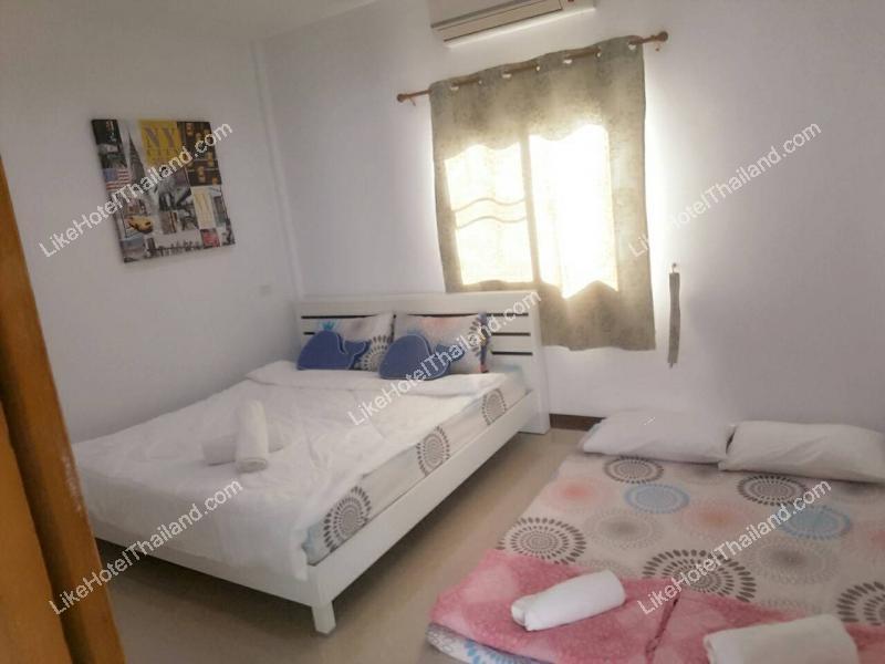 รูปของโรงแรม บ้านปรีญาพัชร์ 3 พูลวิลล่า ปราณบุรี