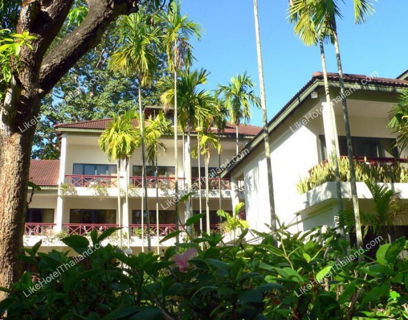 รูปของโรงแรม โรงแรม อิมพีเรียล เชียงใหม่ รีสอร์ท แอนด์ สปอร์ต คลับ