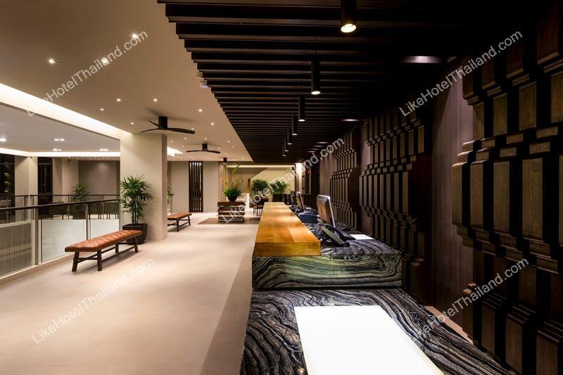 รูปของโรงแรม โรงแรม โฮเทล ไอคอน ภูเก็ต หาดกะรน