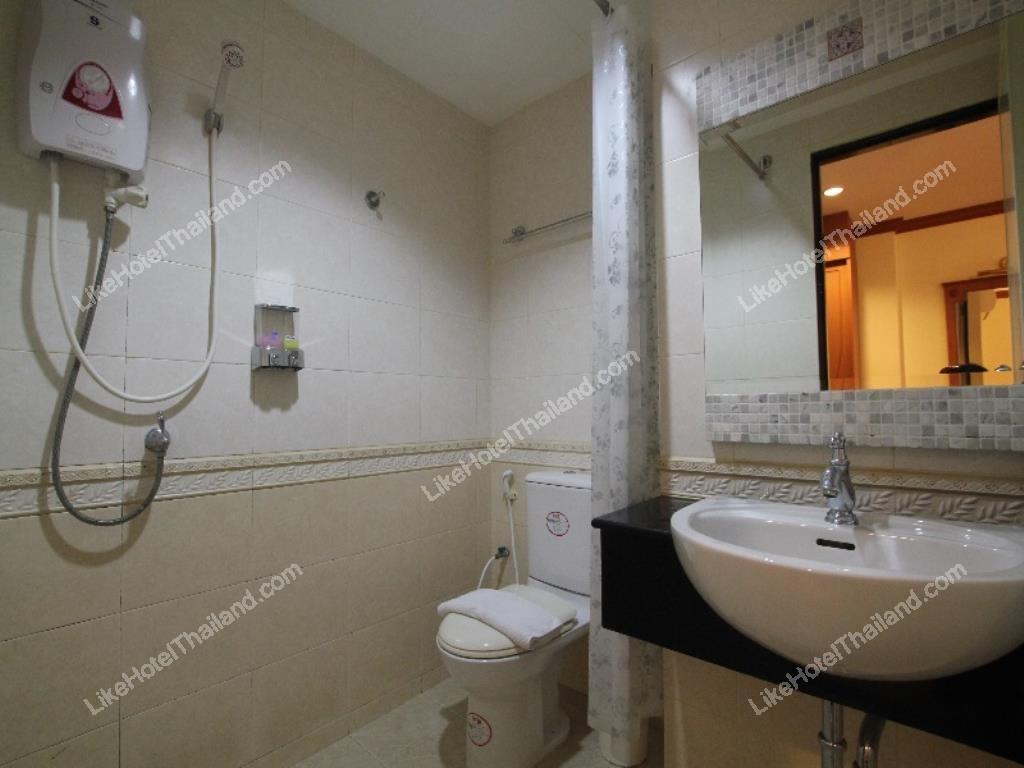 รูปของโรงแรม โรงแรม ชมสินธุ์ หัวหิน