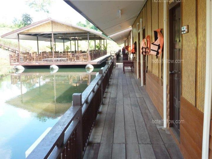 รูปของโรงแรม โรงแรม นาคาคีรี รีสอร์ท แอนด์ สปา กาญจนบุรี