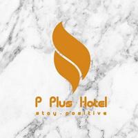รูปโลโก้ ของ โรงแรมพี พลัส (ที่พักพัทยาใกล้เซ็นทรัลเฟสติวัลพัทยาบีช )