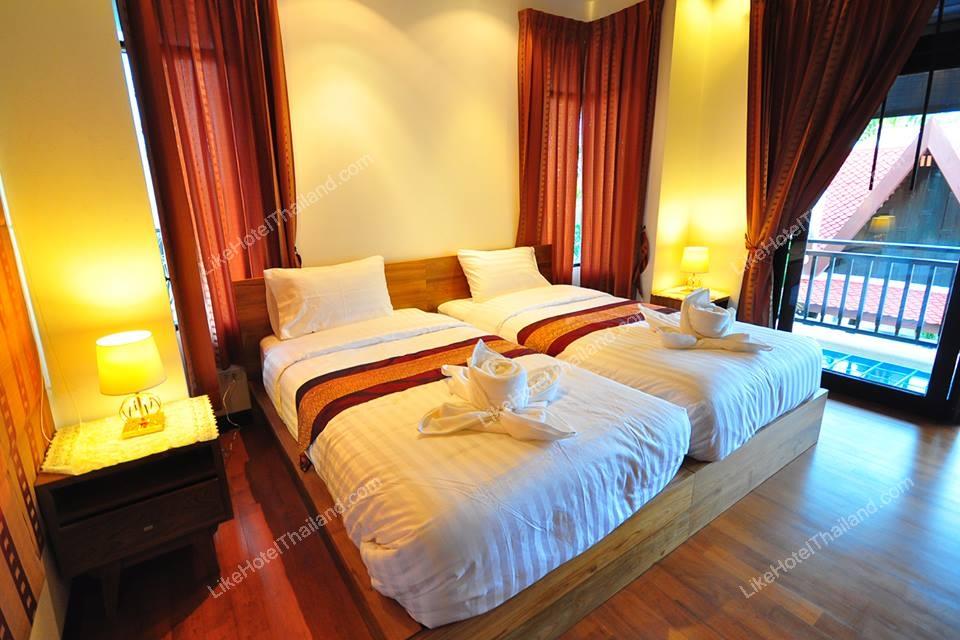 รูปของโรงแรม บ้านรมิดา พูลวิลล่า พัทยา