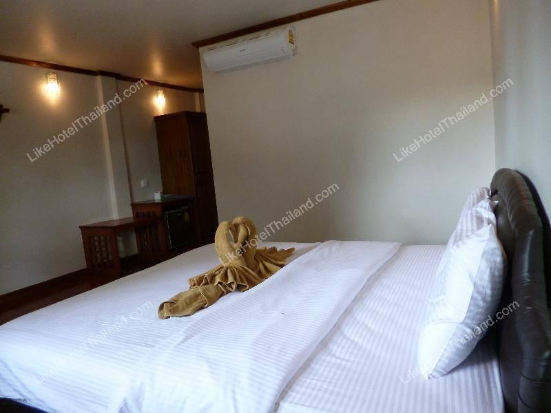 รูปของโรงแรม โรงแรม หลีเป๊ะ วิลเลจ รีสอร์ท