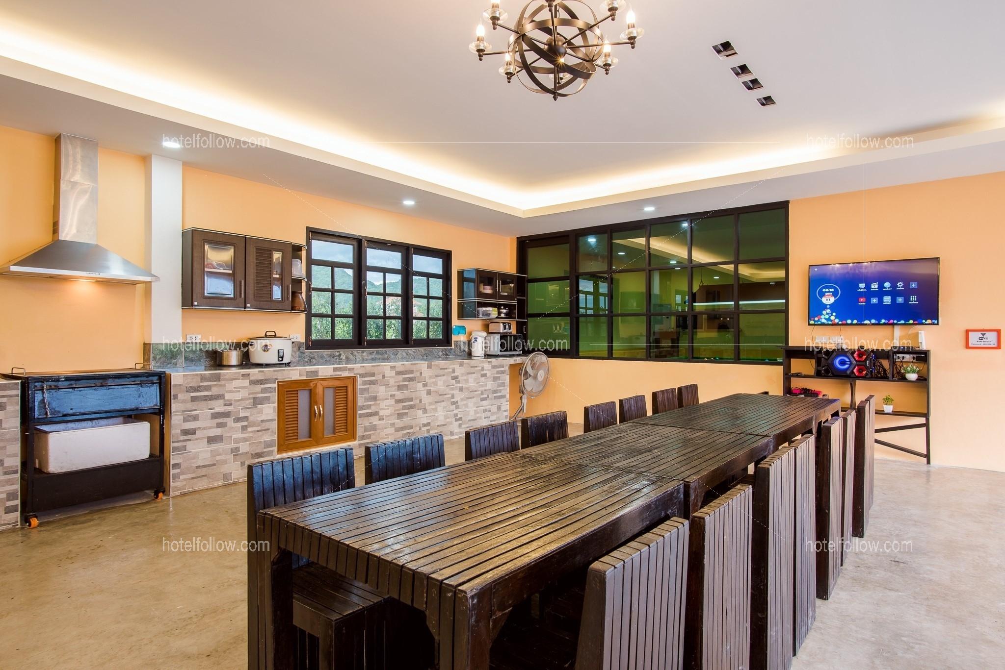 รูปของโรงแรม บ้านโยเซฟ พูลวิลล่า หัวหิน