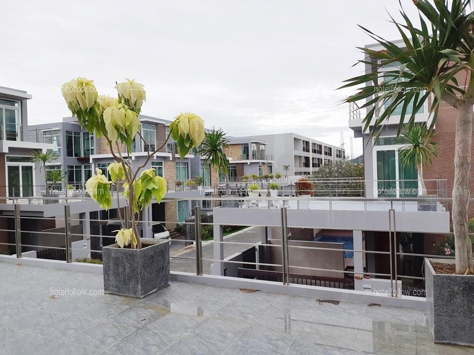 รูปของโรงแรม บ้านวิวหาด หัวหิน พูลวิลล่า (ใกล้ทะเล ใกล้ซีนสเปซ เดินไปชายหาดได้)