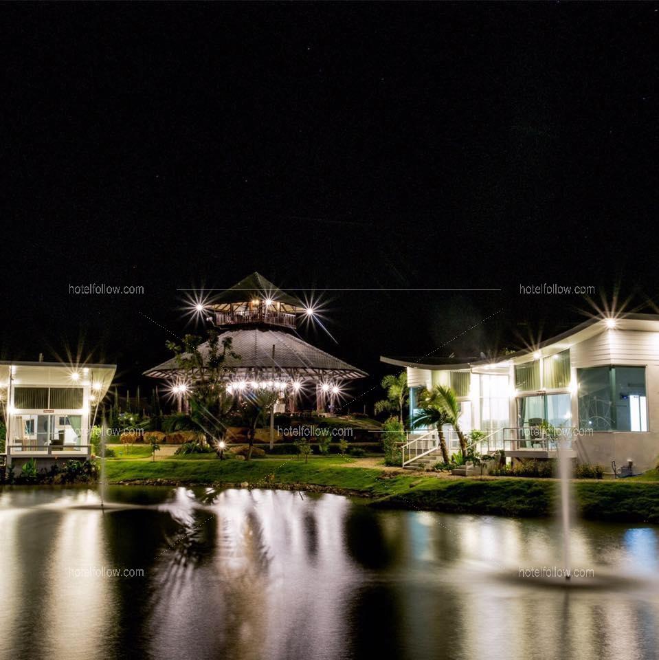 รูปของโรงแรม โรงแรม เดอะ ไวท์ เฮ้าส์ บูติค รีสอร์ท เชียงราย