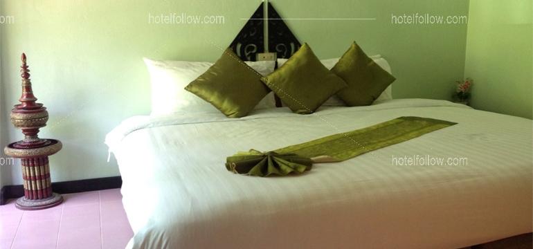 รูปของโรงแรม โรงแรม เอ โฮเต็ล บัดเจ็ต เชียงแสน