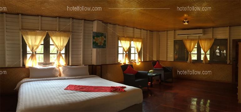 รูปของโรงแรม โรงแรม เอ โฮเต็ล โฮมมี่ เชียงแสน