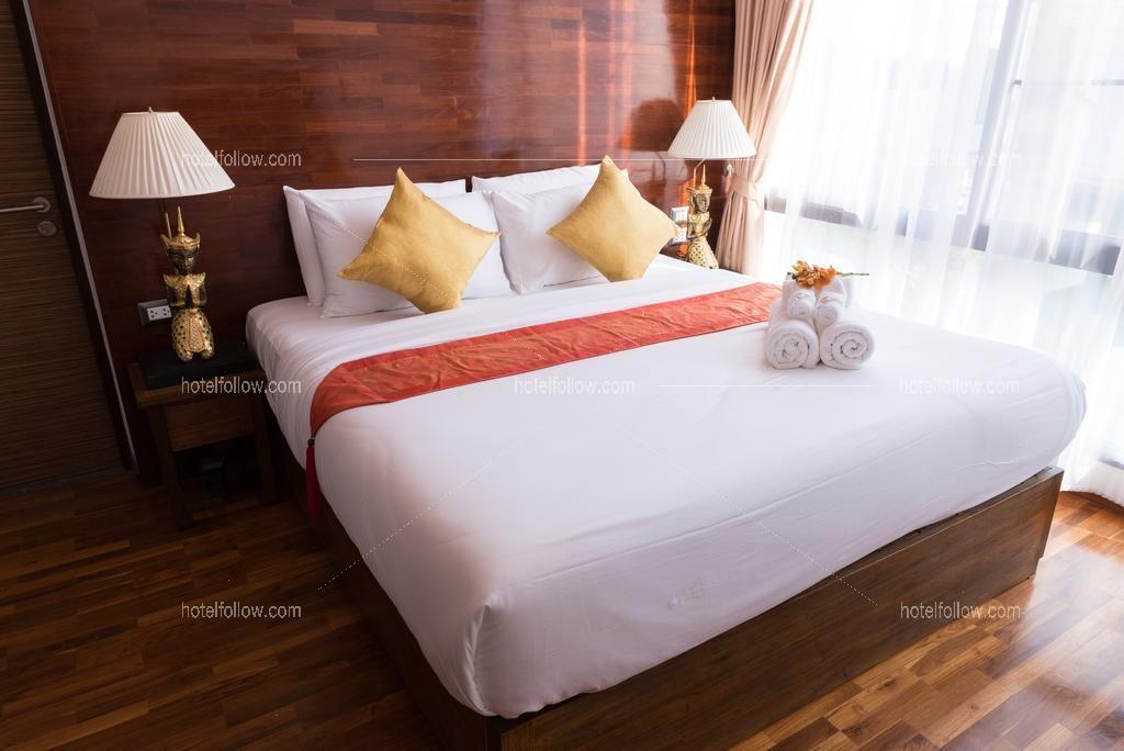 รูปของโรงแรม โรงแรม ชิค วิลล่า 6 เชียงใหม่
