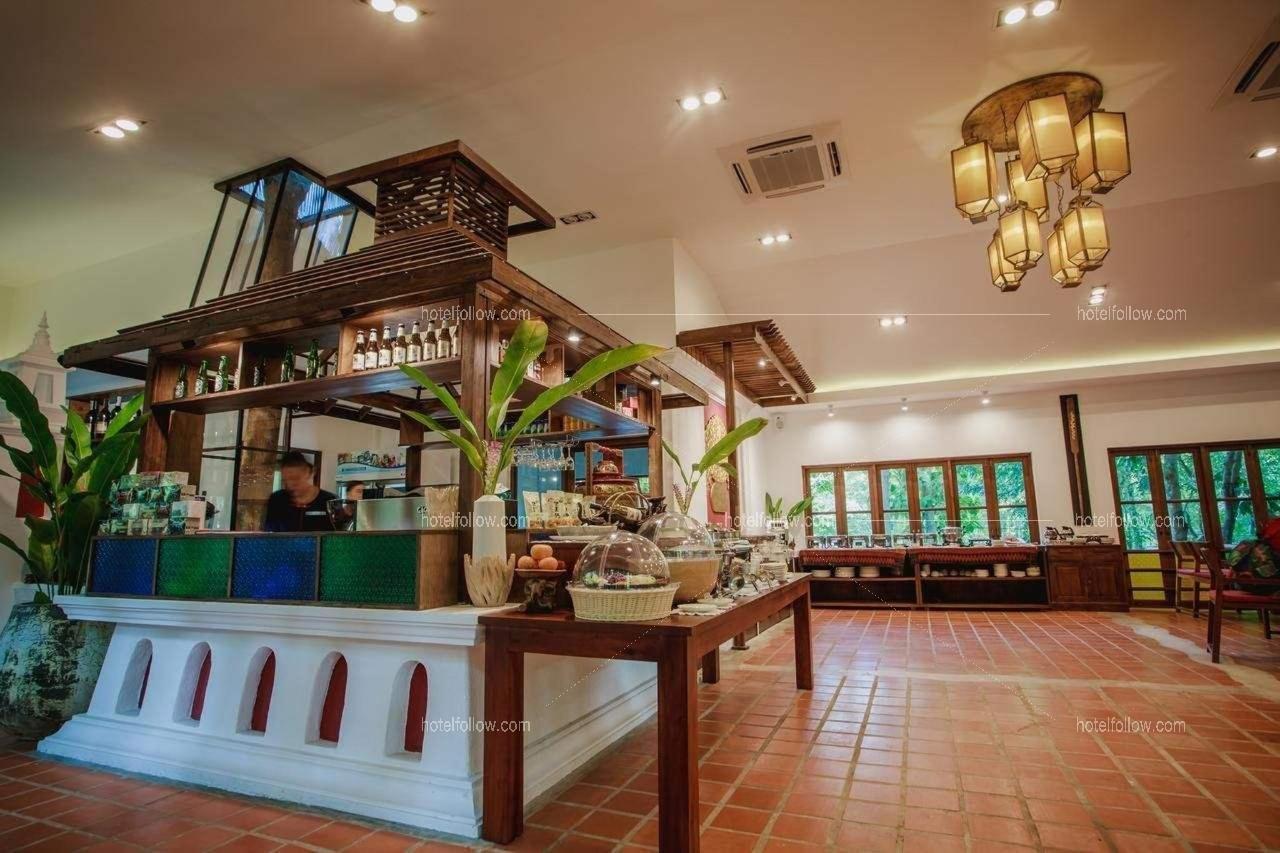 รูปของโรงแรม โรงแรม อี-เอาท์ฟิตติ้ง ดอยคำ รีสอร์ท