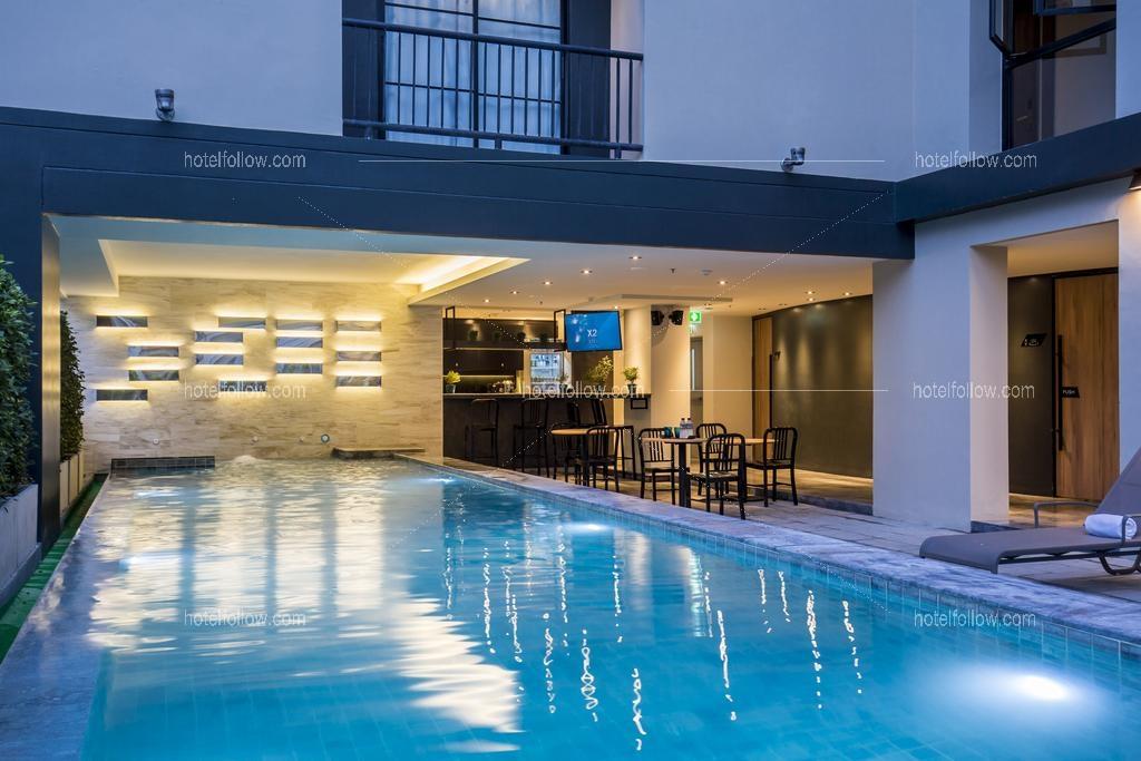รูปของโรงแรม โรงแรม ครอสทูไวบ์กรุงเทพสุขุมวิท