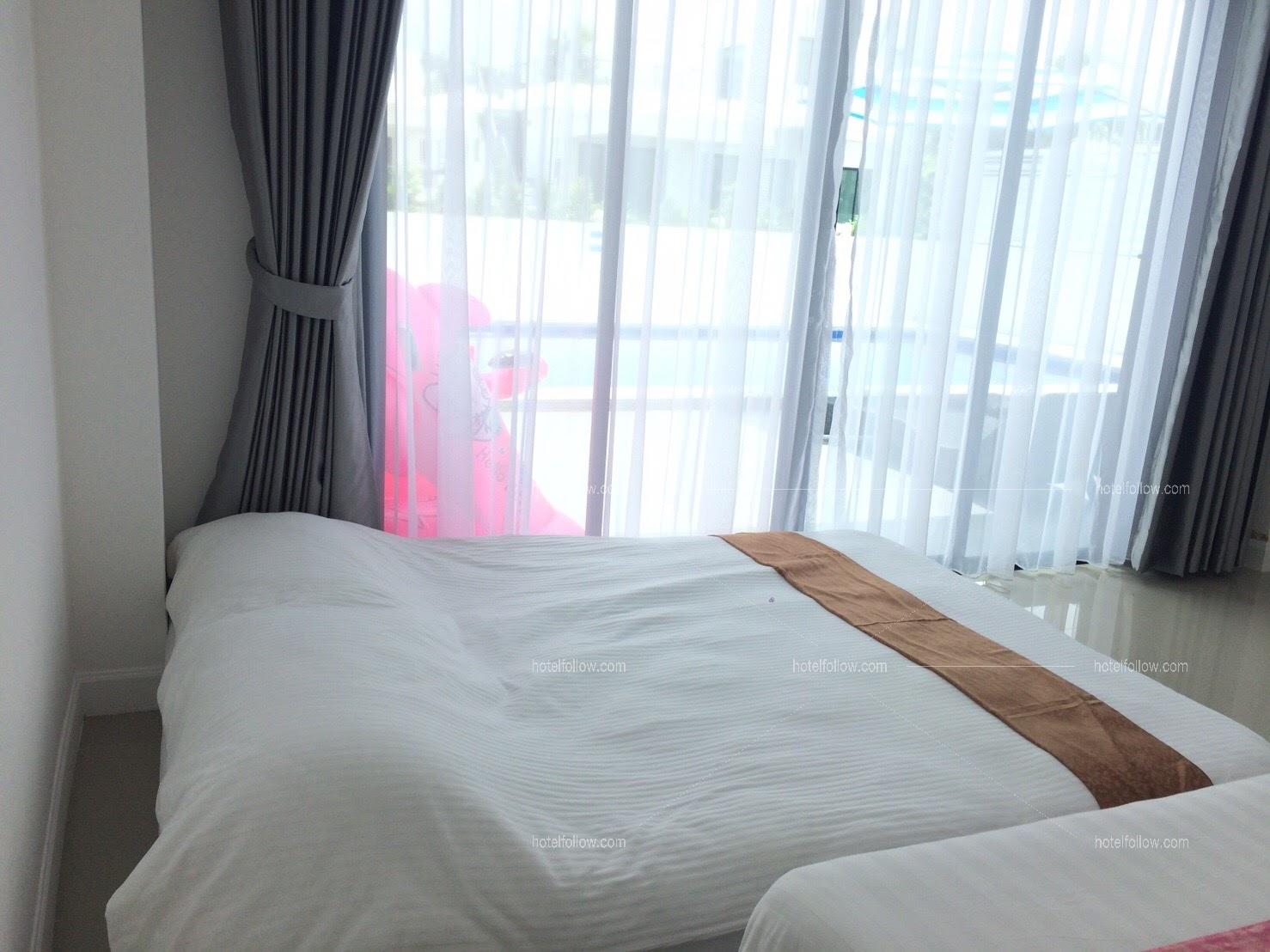 รูปของโรงแรม บ้านครามฟ้า พูลวิลล่า หัวหิน