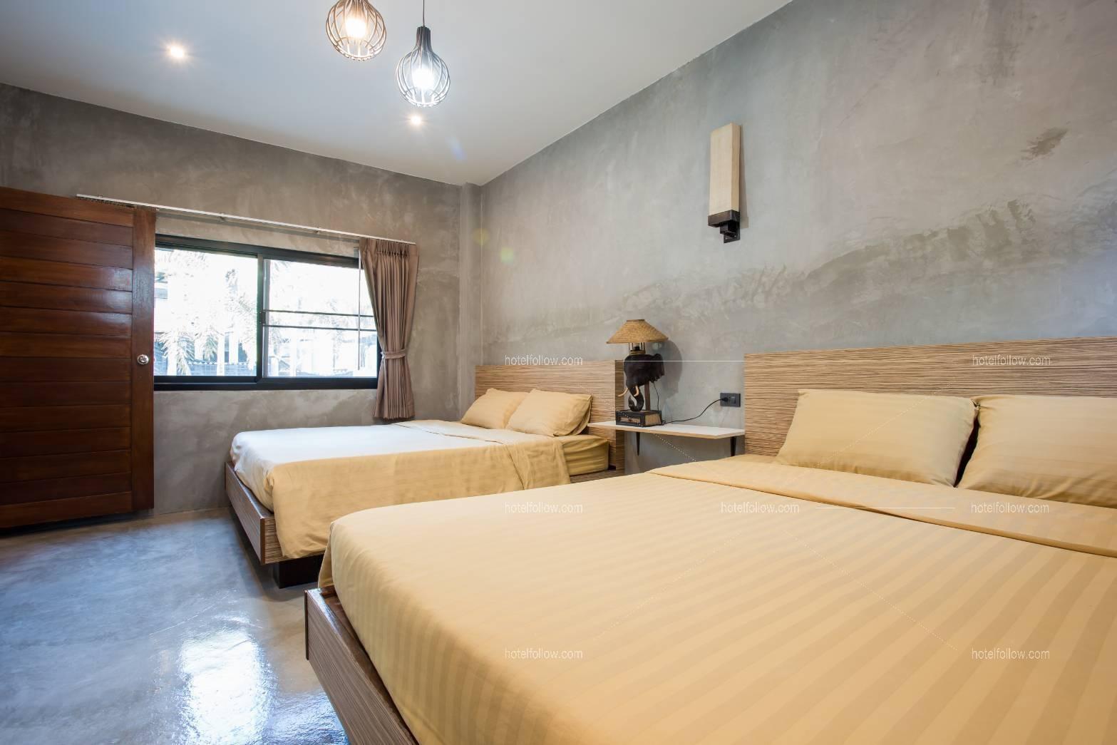 รูปของโรงแรม บ้านหินสวย พูลวิลล่า หัวหิน