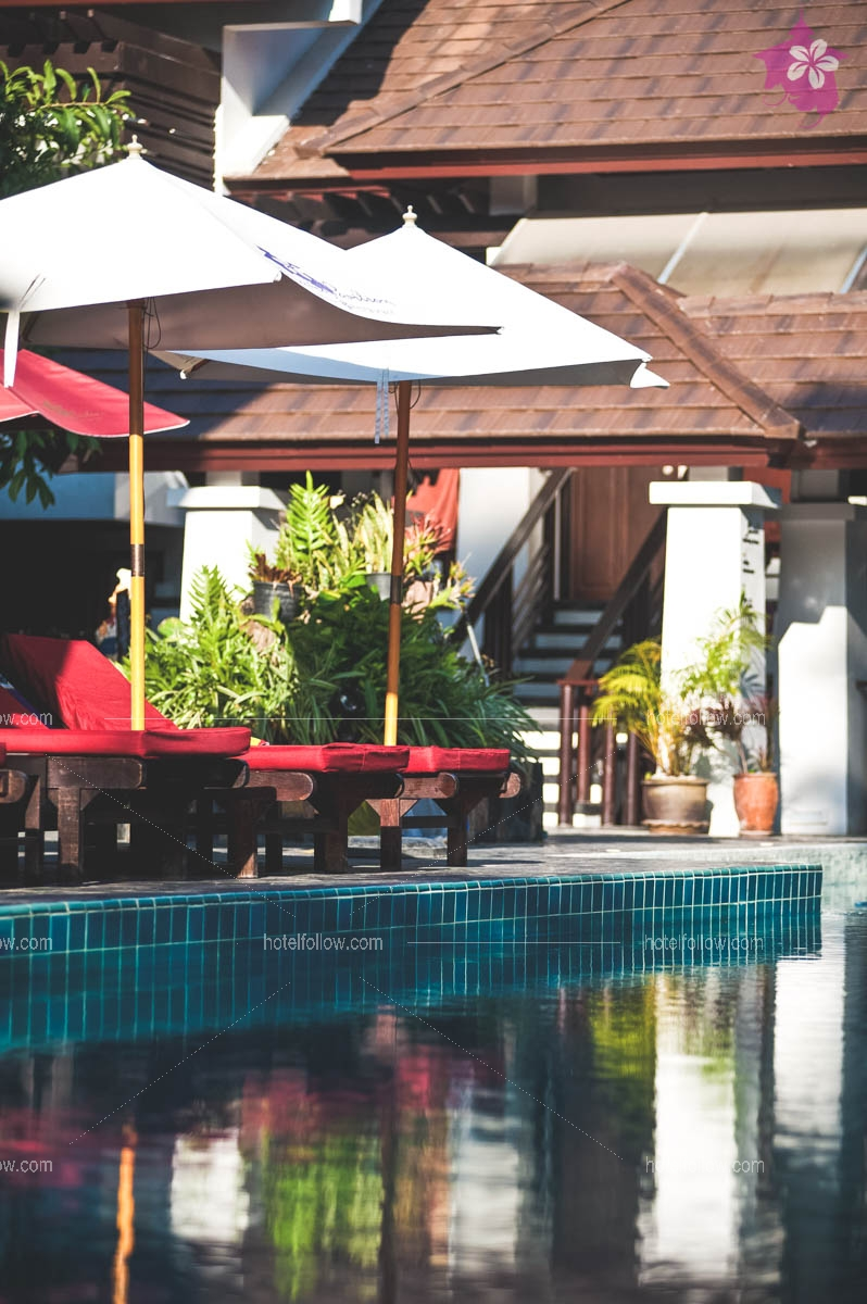 รูปของโรงแรม โรงแรม เสม็ดพาวิลเลี่ยน รีสอร์ท อ่าวไผ่ เกาะเสม็ด ระยอง