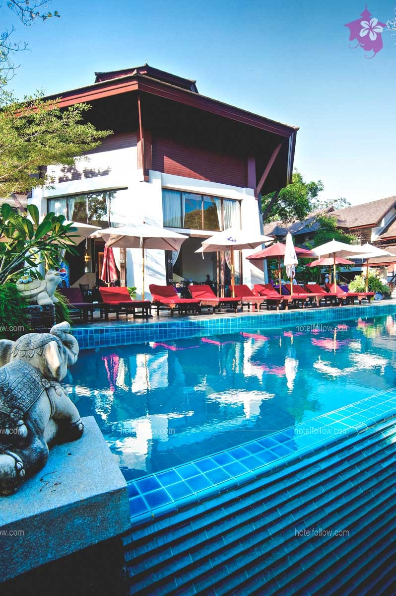 โรงแรม เสม็ดพาวิลเลี่ยน รีสอร์ท อ่าวไผ่ เกาะเสม็ด ระยอง