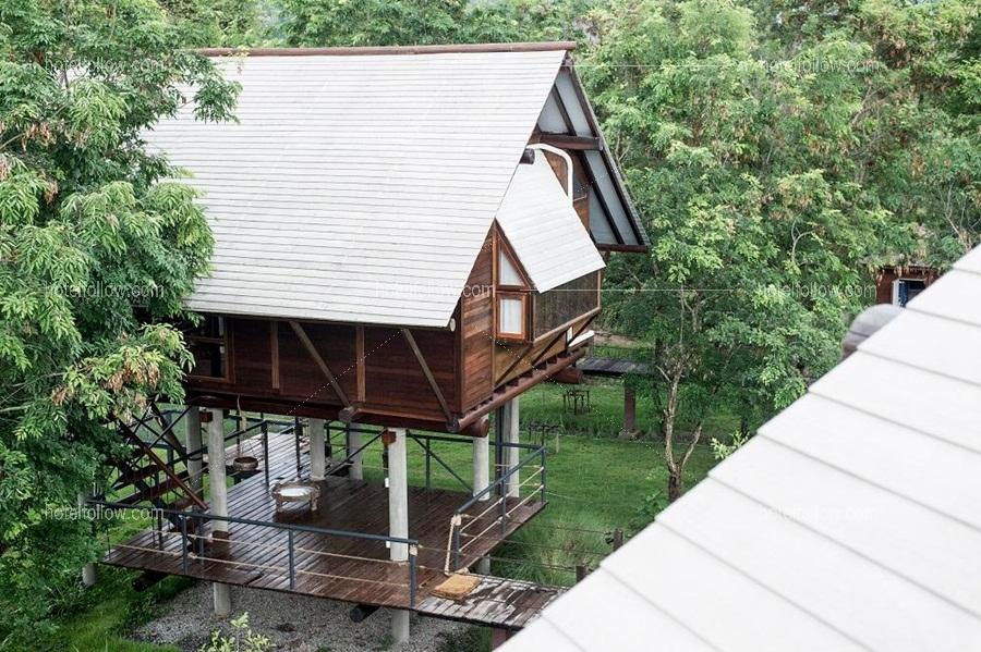 Loft Three House