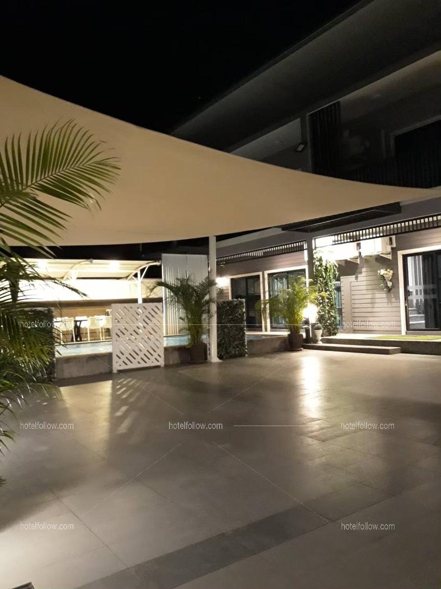 รูปของโรงแรม บ้านอินฟินิตี้ หัวหิน พูลวิลล่า