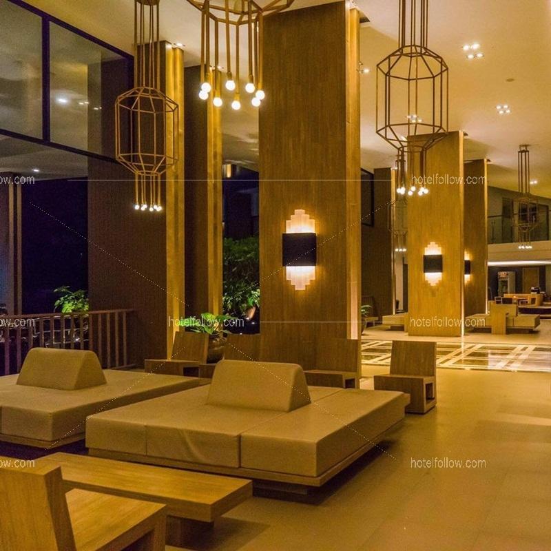 รูปของโรงแรม โรงแรม เซ็นทรา บาย เซ็นทารา ภูพาโน รีสอร์ท อ่าวนาง กระบี่