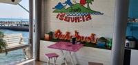 รูปโลโก้ ของ โรงแรม เรียงทะเล รีสอร์ท เกาะล้าน