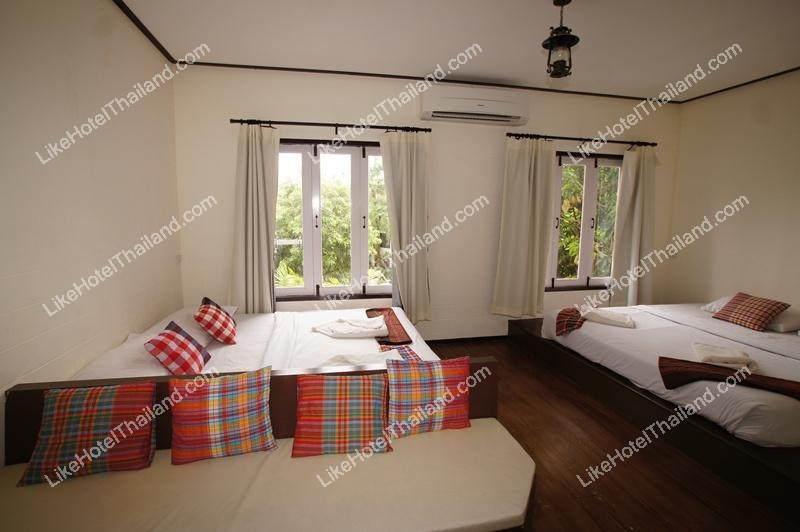 Family Room 1 BR (พัก 4 ท่าน)