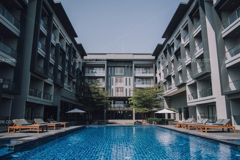 โรงแรม เซเรนิตี้ โฮเทล แอนด์ สปา ออนเซ็น กบินทร์บุรี ปราจีนบุรี