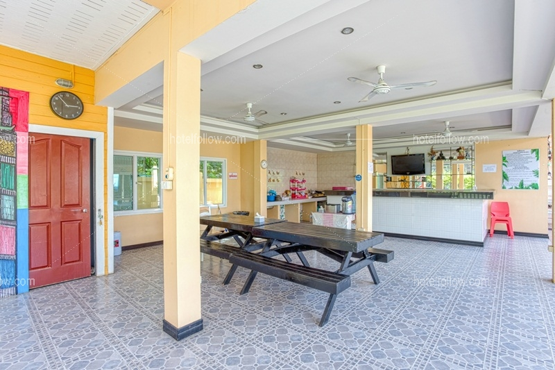 รูปของโรงแรม โรงแรม บลูสกาย รีสอร์ท แอท เกาะล้าน