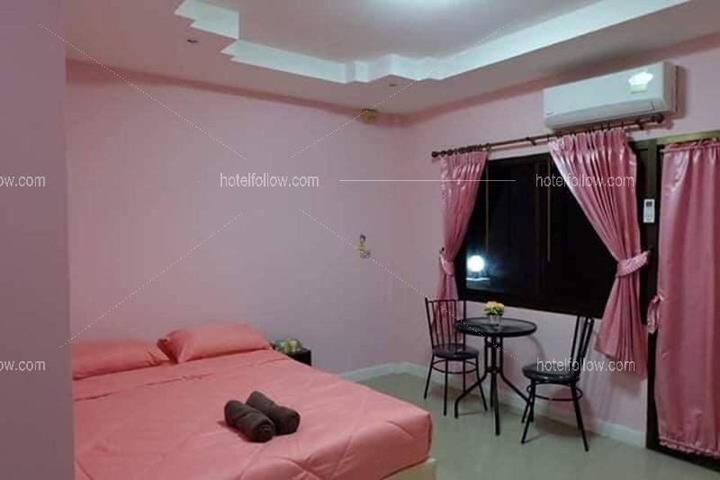 รูปของโรงแรม โรงแรม ทานตะวัน รีสอร์ท เกาะล้าน