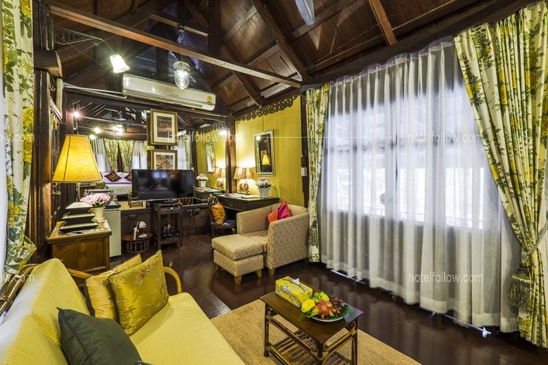 Exclusive Suite 2 BR