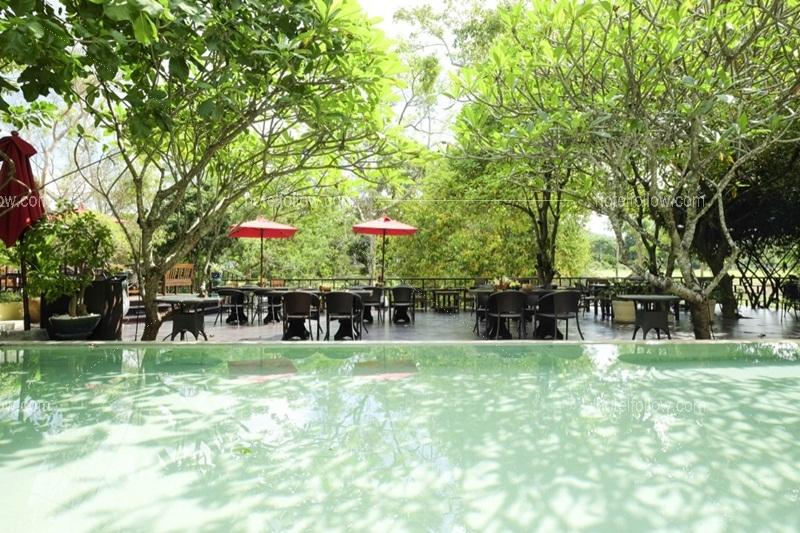 รูปของโรงแรม โรงแรม โรงแรม ณดล สตรีมไซด์ ไทยวิลล่า มวกเหล็ก สระบุรี