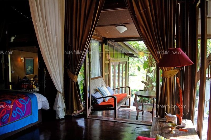 The Villa 1 BR