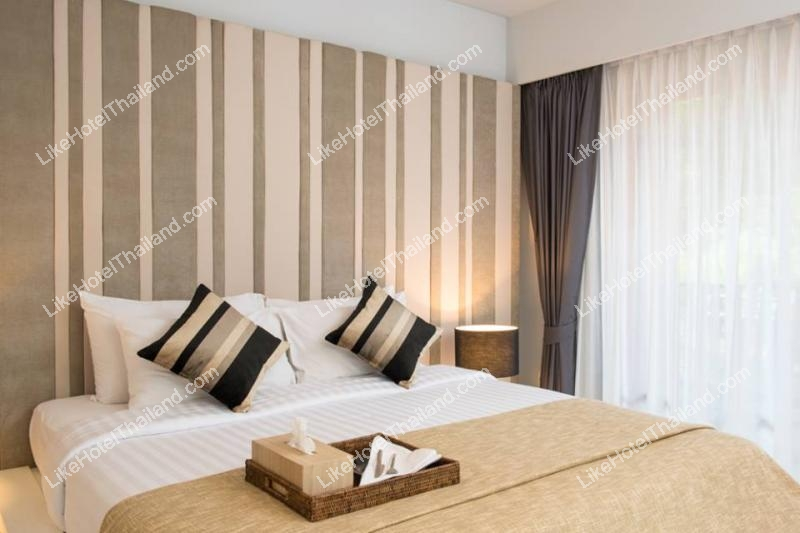 Sand Room Double Bed